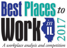 2017 Best Places to Work IL