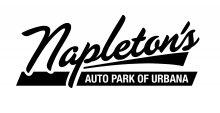 Napleton's Auto Park of Urbana