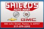 Shields Auto Mart