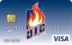 UIC Credit Card