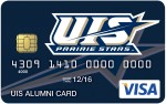 UIS Credit Card