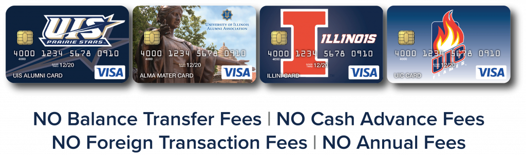 Credit Cards plus no fees