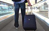 Traveling With Luggage