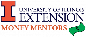 U of I Extension Money Mentors Logo