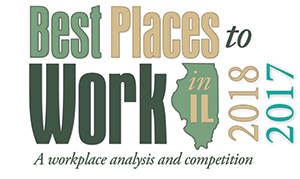 Best Place to Work in IL 2018