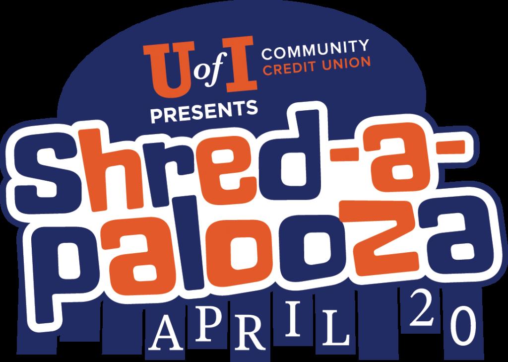 Shred-a-Palooza 2019