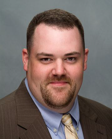 Image of Mike Mason - Regional Sales Director - CUNA Mutual