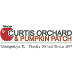 Curtis Orchard Logo