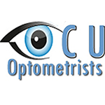 Eye CU Optometrists Logo
