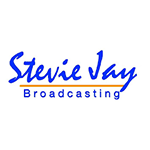 Stevie Jay Broadcasting Logo