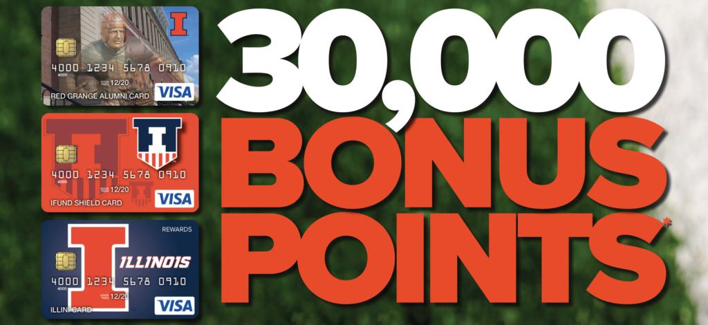 New Cardholder Offer Graphic - 30k Bonus points*