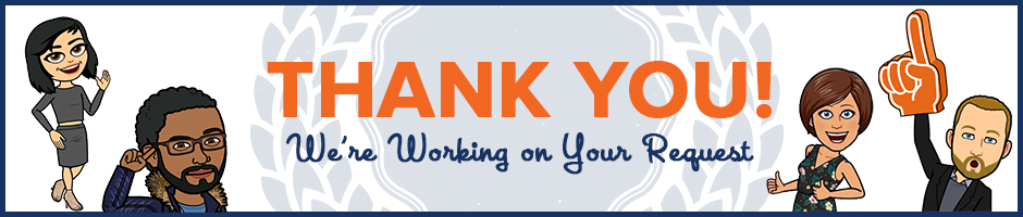 Thank you for your Balance Transfer!  We're working on your request!
