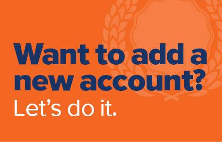 Open an University of Illinois Community Credit Union account.