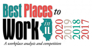 U of I Community Credit Union - Best Place to Work 2020
